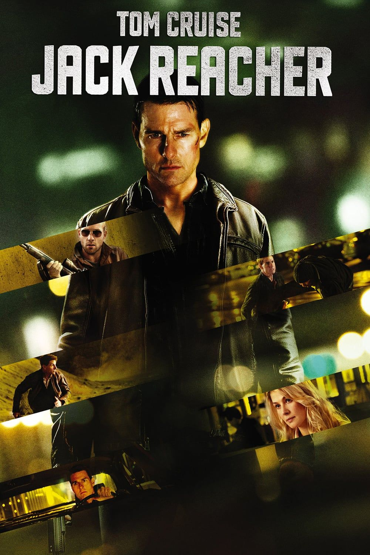 Descargar Jack Reacher [2012] PELICULA COMPLETA VerHD