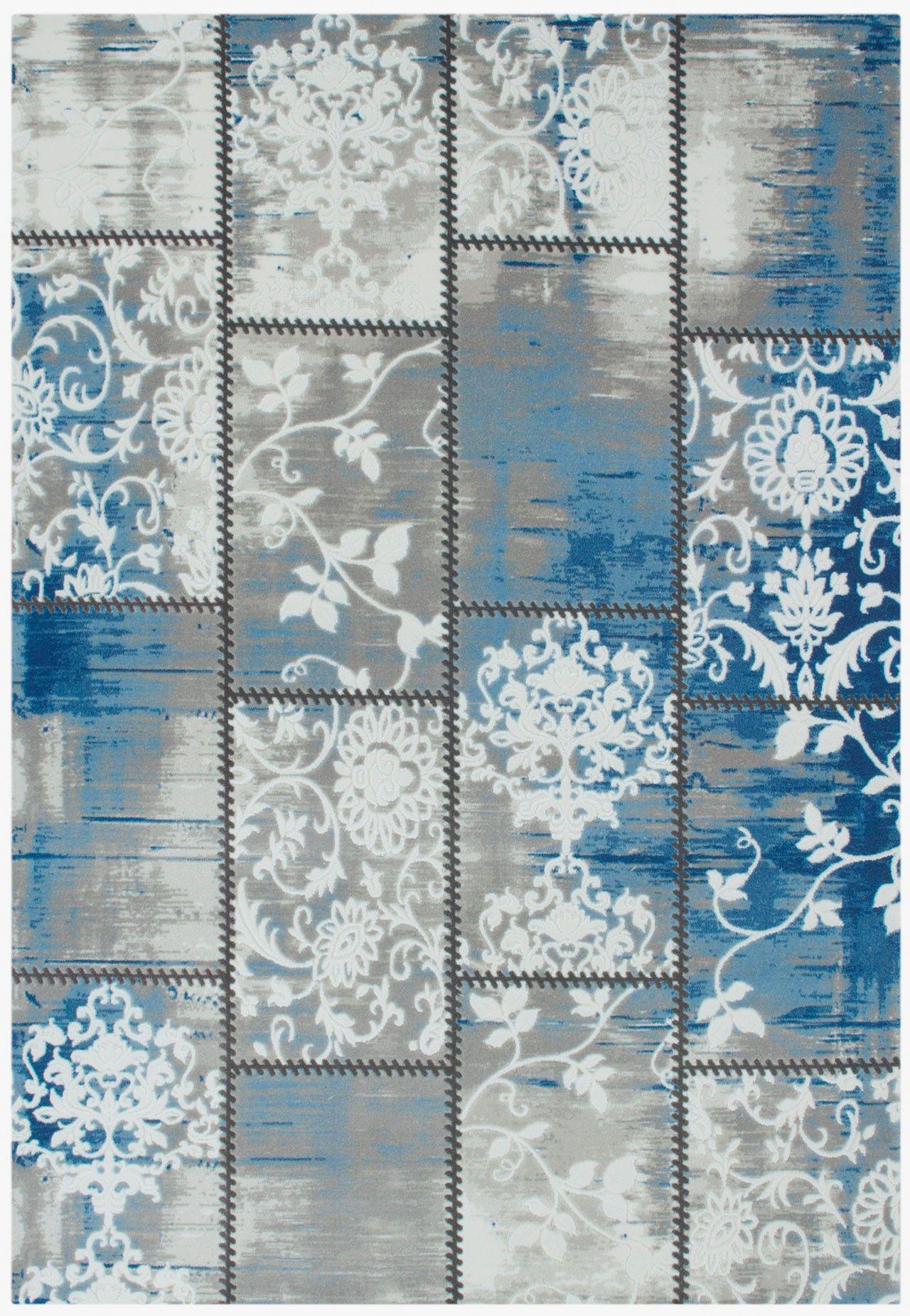 Hochwertige teppiche  Hochwertige Luxus Designer Teppiche mi hochtief Struktur - sehr ...