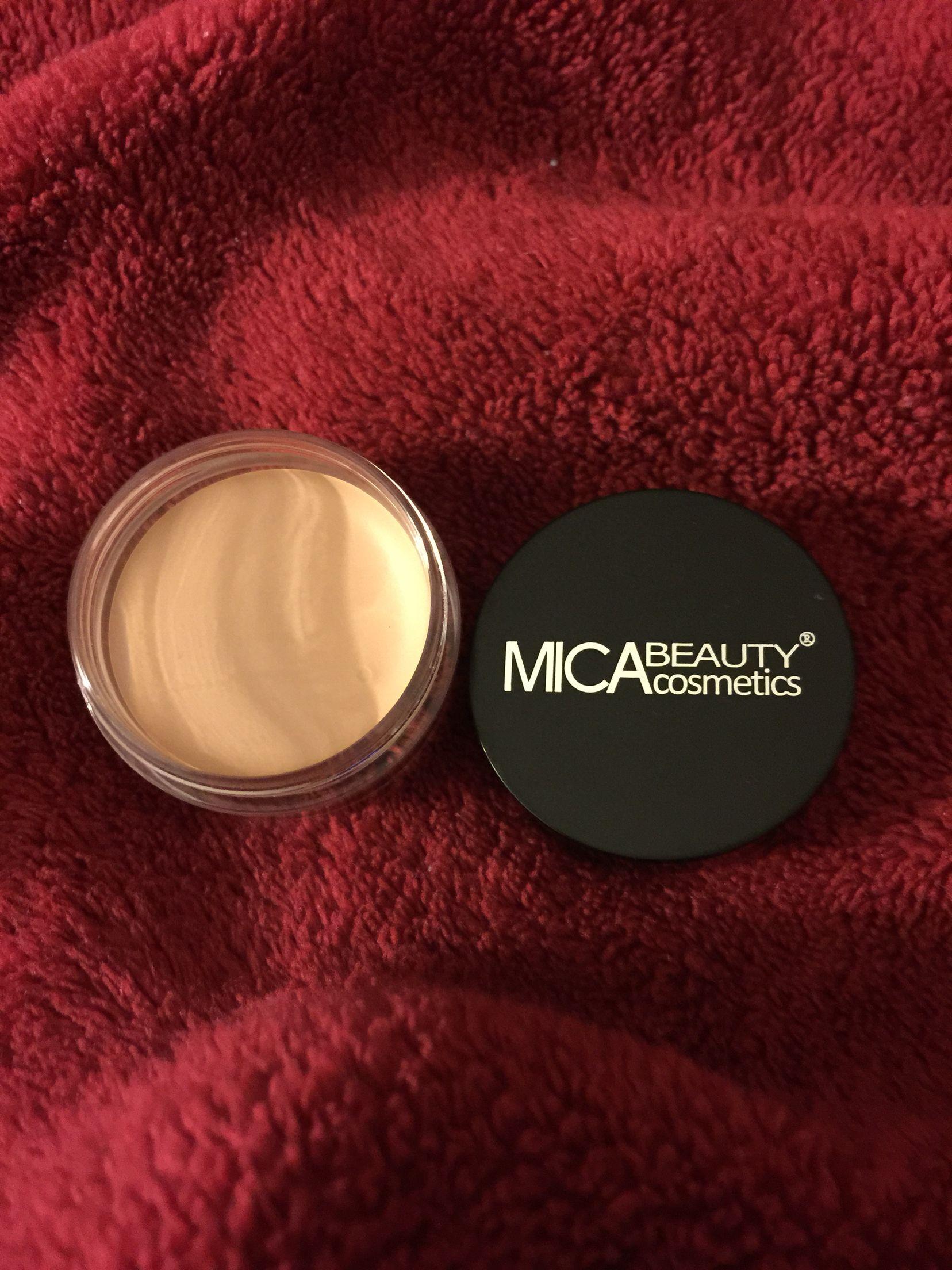 Mica Beauty Cosmetics Eye Primer Brand New Beauty