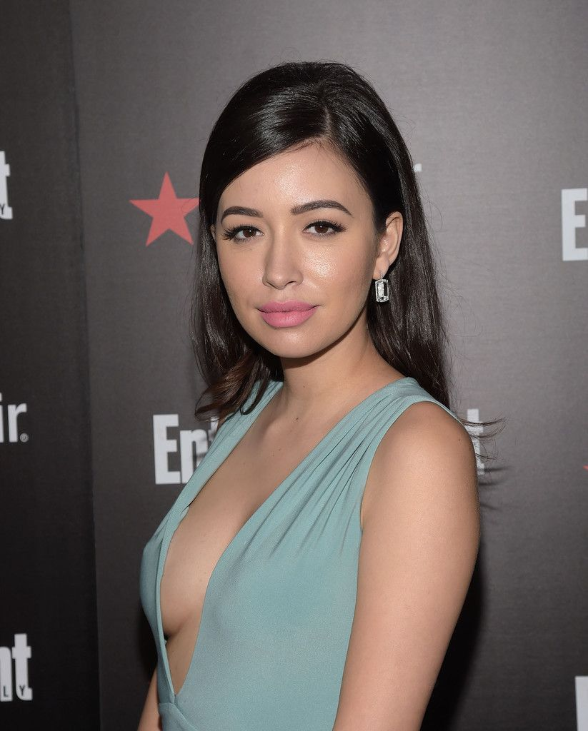 christian serratos height