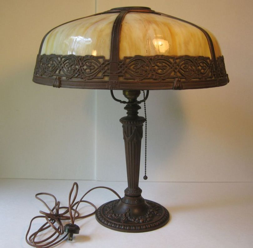 Antique Table Lamps Value Amazing Pinaunt Jank On Interesting Lamps  Pinterest 2018