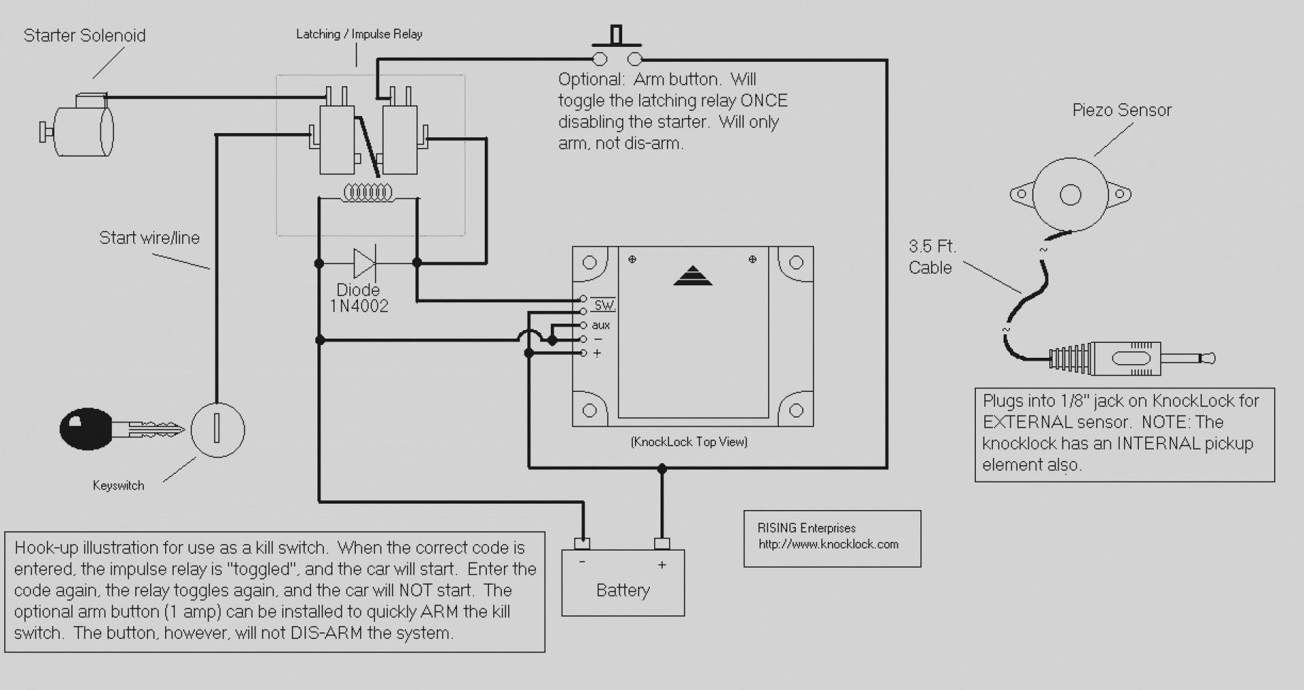 Best Wiring Diagram for Genie Garage Door Opener Sensor