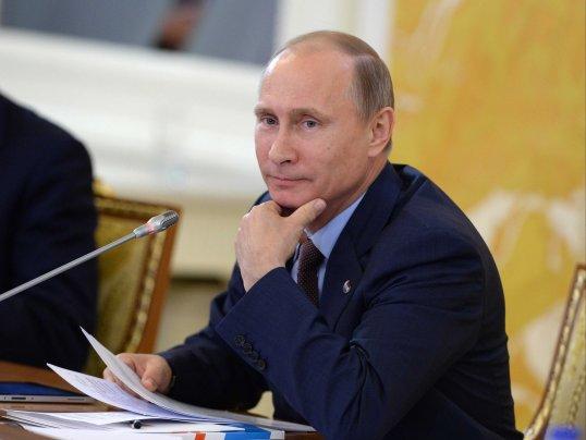 Vladimir Putin S Nyt Op Ed And Ketchum Pr 2020