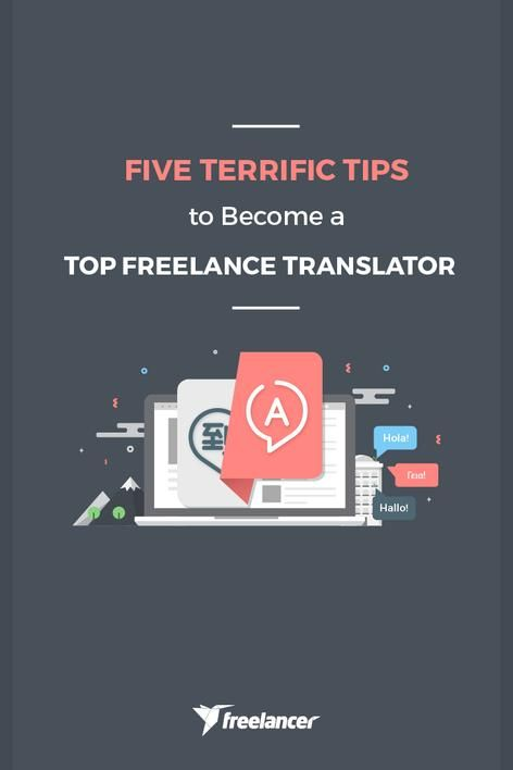 freelance jobs translation