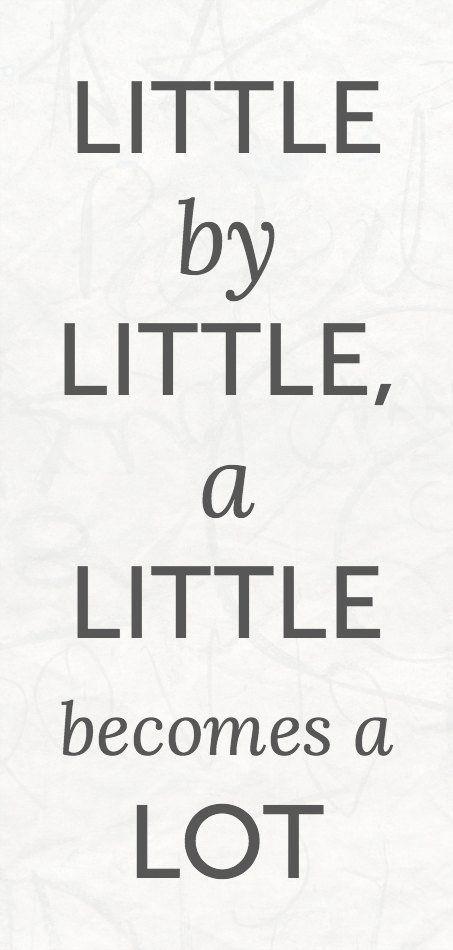 Quotes About Progress Fair Littlelittle  An Update On My Progress Using Ultra Shape