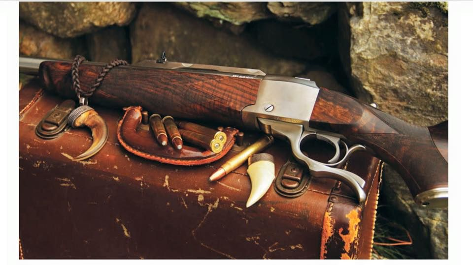 Ruger no.1 in .375