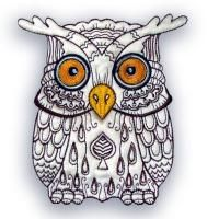 Owls Embroidery Designs ~Embroidery Connection
