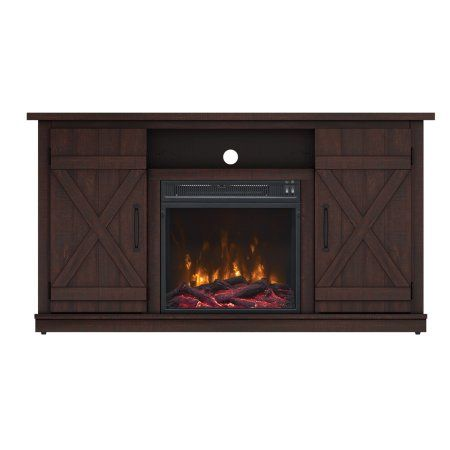 Home Fireplace Tv Stand Electric Fireplace Tv Stand Espresso Tv Stand