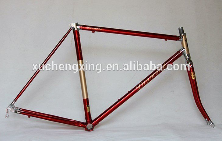 The Road Bike | The Models | Pinterest | Road bike frames and Bike frame