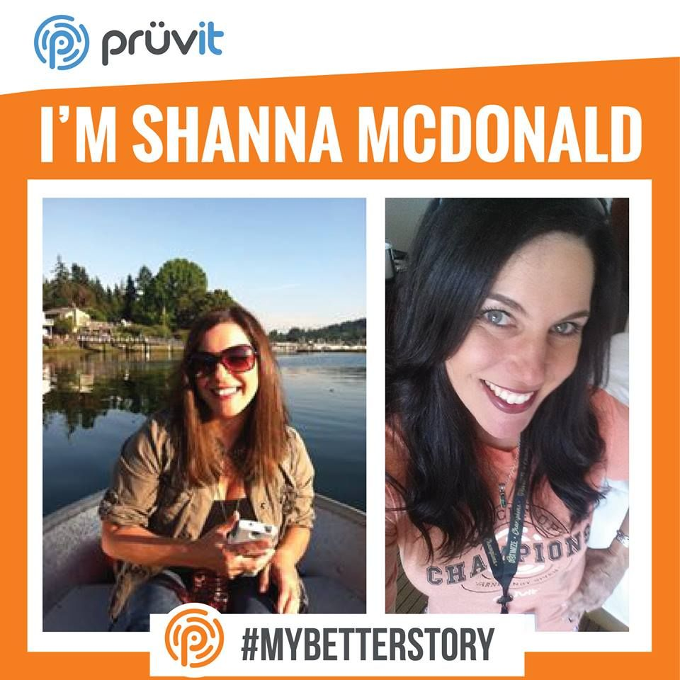 Shanna McDonald is using her past struggles and experience to Prüvit Forward to others! Love this #BETTERstory from Shanna,  #ketokreme #keto #ketosis #ketoosaus #healthyliving #livehealthily #FOCUSonyourhealth #eatclean #eatwell #exercise #fitness #health #wellness #wellbeing #diet #fatloss #weightloss #loseweịght #betterfatloss #Ketoos #chocolateswirl #orangedream #bettersleep #betterenergy #betterfocus #betterstrength #ketomax #loseweightfaster