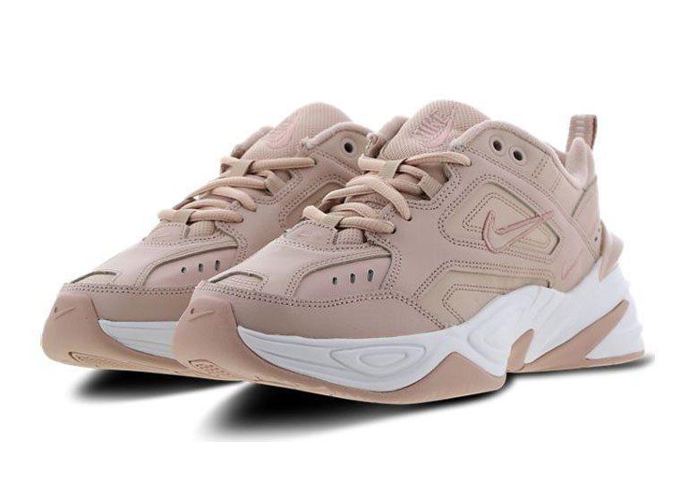 e703ecbea1a Novidades Nos Chunky! Conheça As Novas Cores Do Nike M2K Tekno