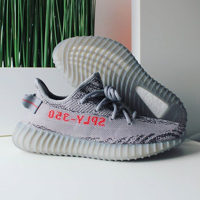 663489cd29aaf6 Go check out my Adidas Yeezy Boost 350 V2 Beluga 2.0 on feet channel link in