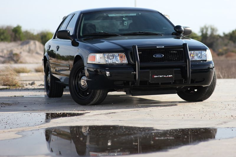 Crown Vic P71 | 2007 Ford Crown Victoria P71 Police Interceptor Nightstalker Pursuit . & Crown Vic P71 | 2007 Ford Crown Victoria P71 Police Interceptor ... markmcfarlin.com