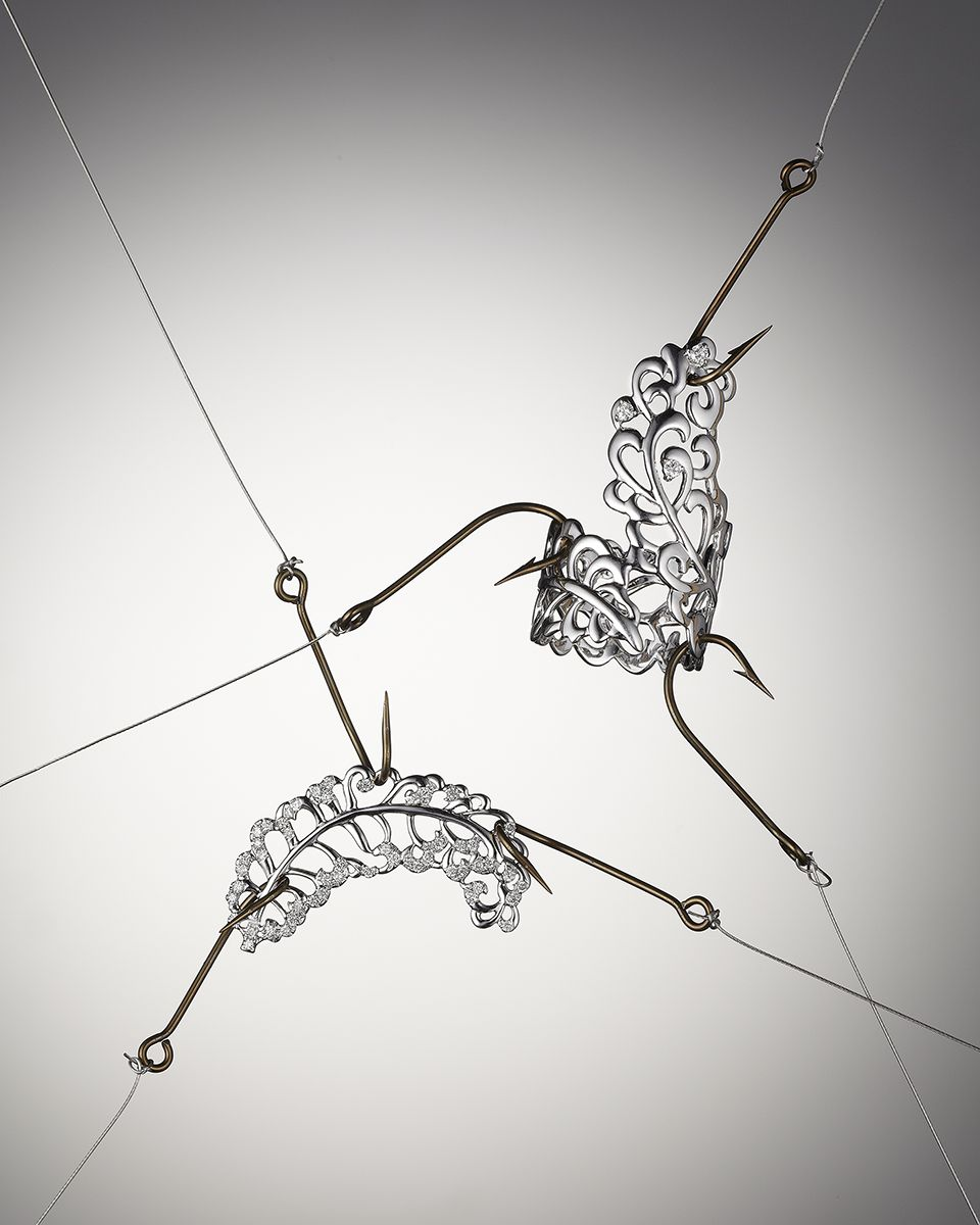 Michael Brunn:::Jewellery | stillstars.com