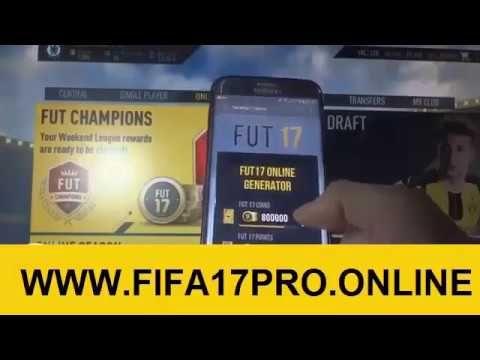Fifa 17 Kostenlose Münzen Fifa 17 Coins Zu Bekommen Deutsch