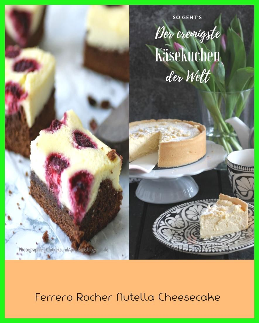 Photo of Einfaches Und Leckeres Rezept Fur Berry Brownie Cheesecake