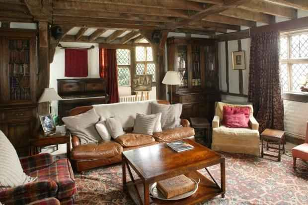 East Sussex 231 English Cottage Decor English Cottage Interiors Old House Dreams