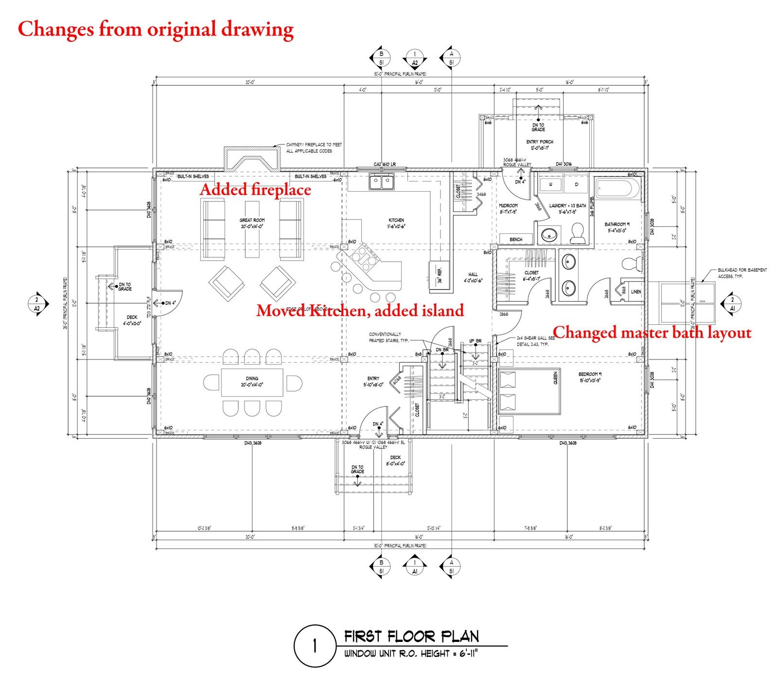 Barn houses floor plans unique house plans barns for Barn floor plans with living quarters