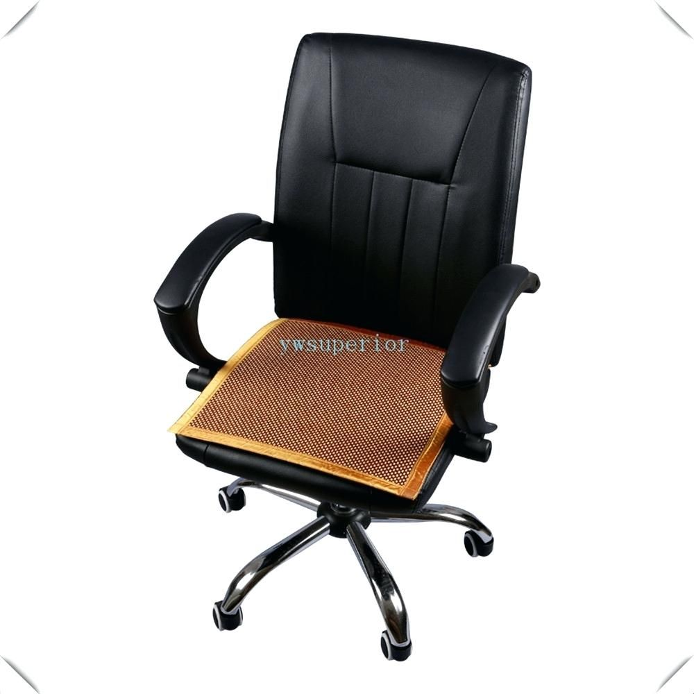 Cooling Office Chair Cover