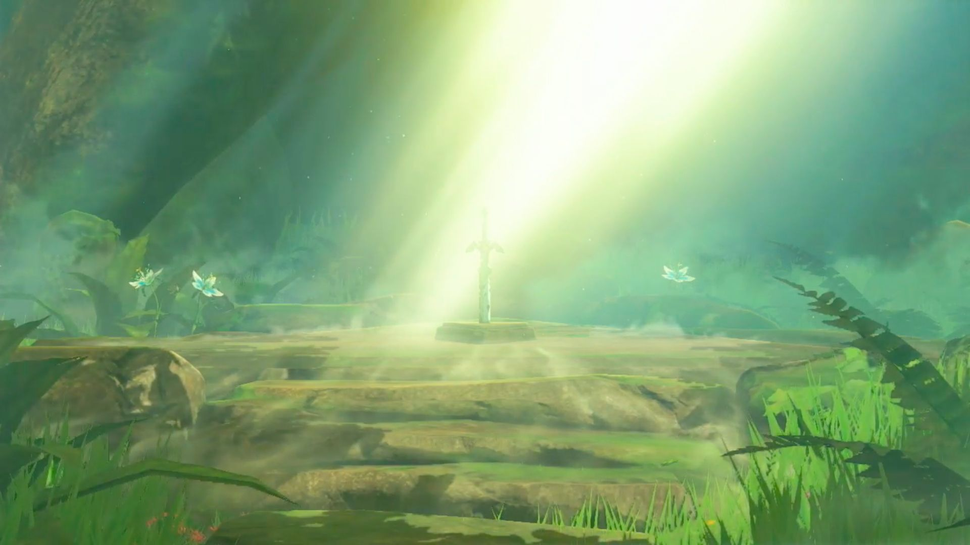 Breathe Backgrounds Legend Of Zelda Breath Of The Wild Zelda