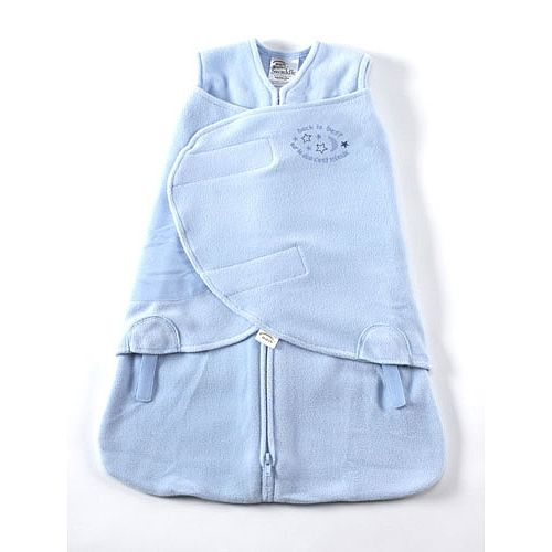 Babiesrus- $23-Halo SleepSack 2-in-1 Fleece Newborn - Blue ...
