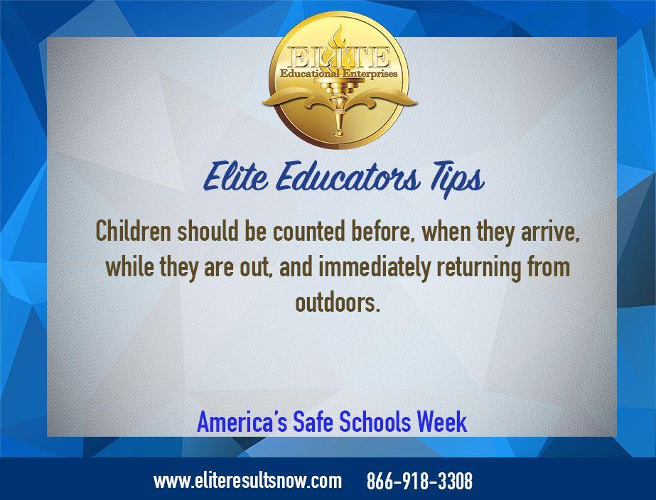 safeschools Safe schools, Childhood education, School week