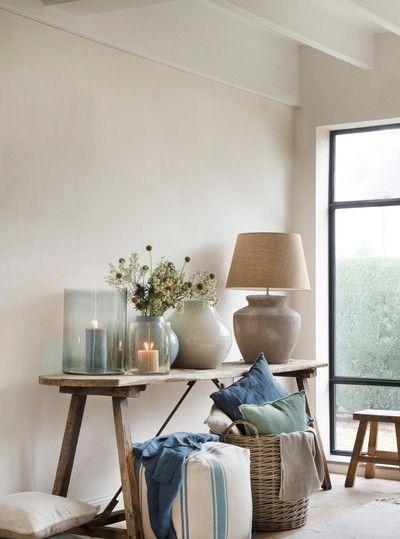 Woonkamer - Binnenkijken bij dulaire | D E C O R | Pinterest