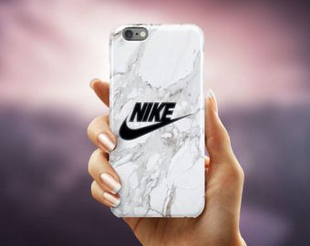 coque souple iphone 6 nike