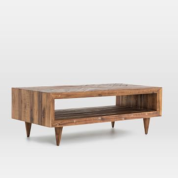 Alexa Reclaimed Wood Coffee Table Coffee Table West Elm Coffee Table Reclaimed Wood Coffee Table