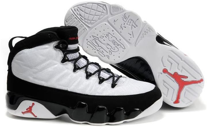 newest 2ba6d f5c13 Air Jordan IX(9)-004
