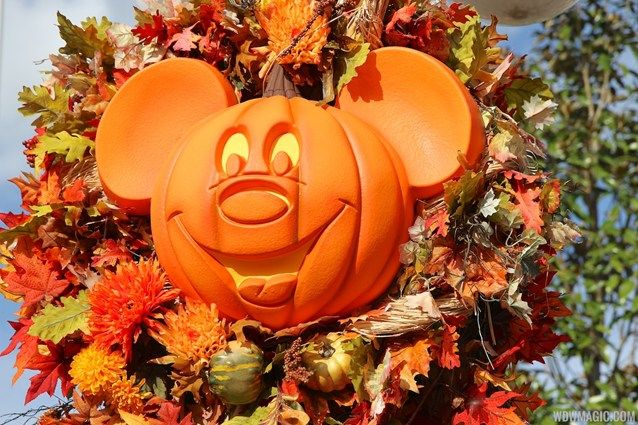 Dana Mickey\u0027s Not-So-Scary Halloween Party in Disneyland $67 for