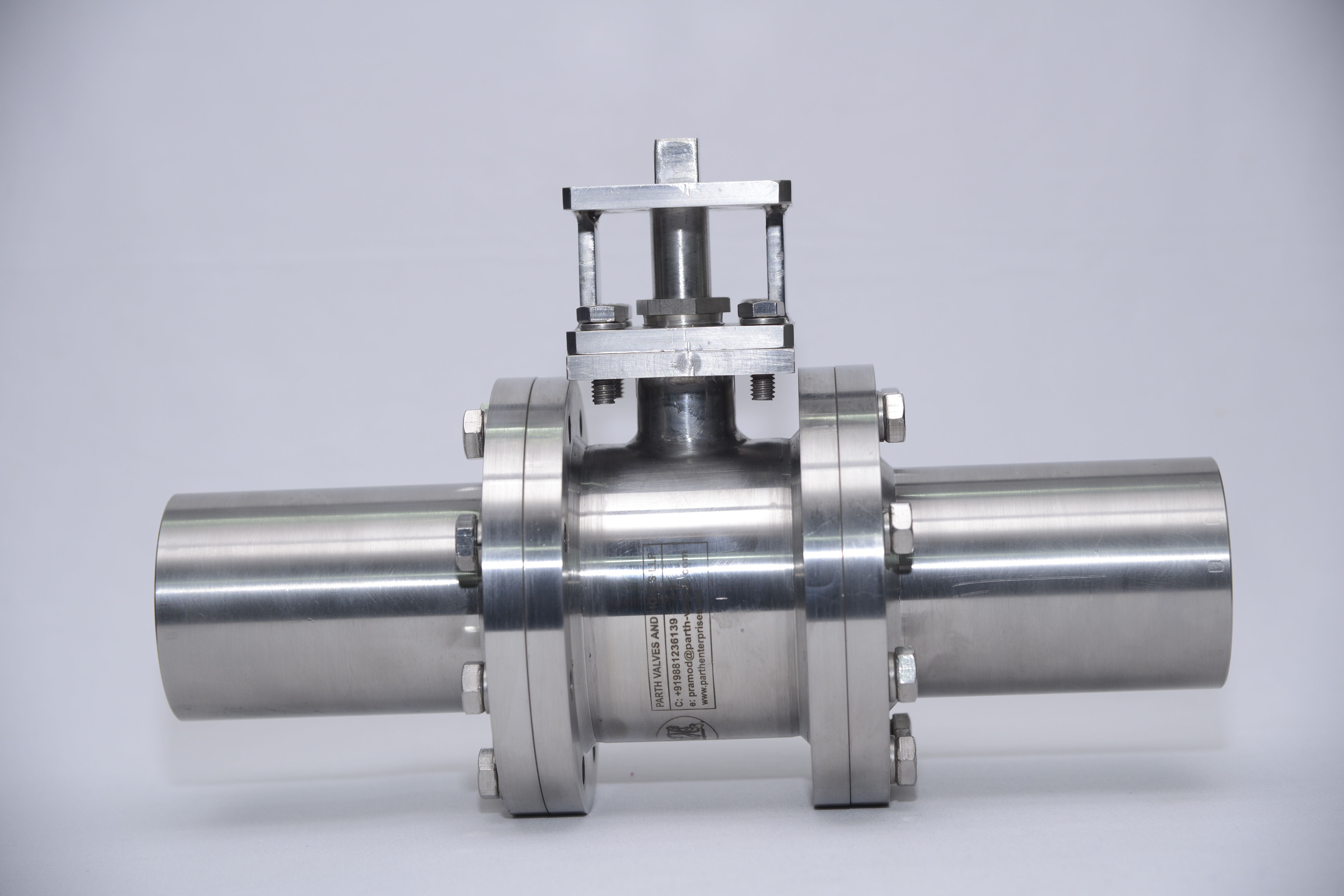 With Immense Pleasure We Parth Valves Hoses Llp Introduce