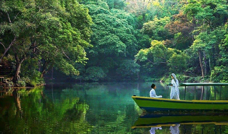24 Gambar Pemandangan Yang Paling Bagus Baik Di Header Ataupun Di Sidebar Kadang Kadang Mesti Ada Gambar Macam Orang Dah Kahwi Di 2020 Pemandangan Kota Cirebon Alam