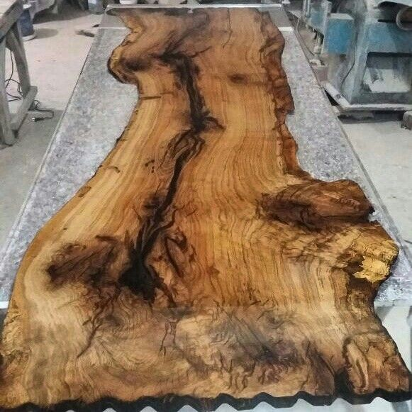 Pin de deniz kocaman en resin wood table pinterest for Resina epoxi madera