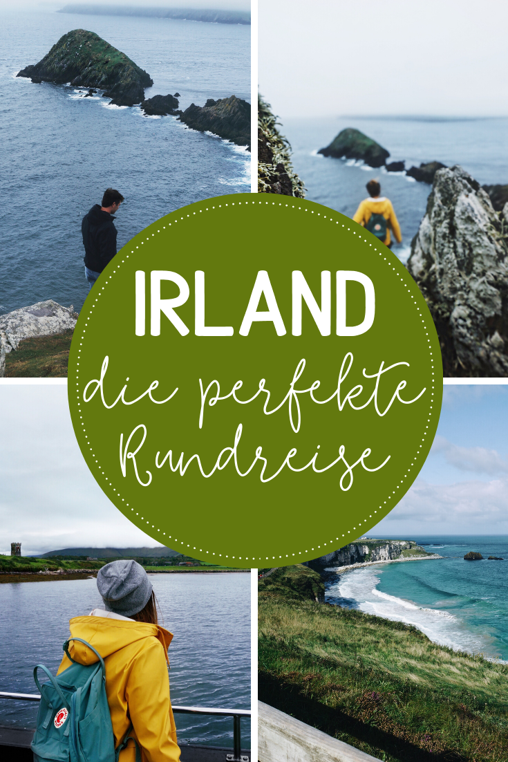 Photo of Round trip through Ireland | the most beautiful route – high ropes course