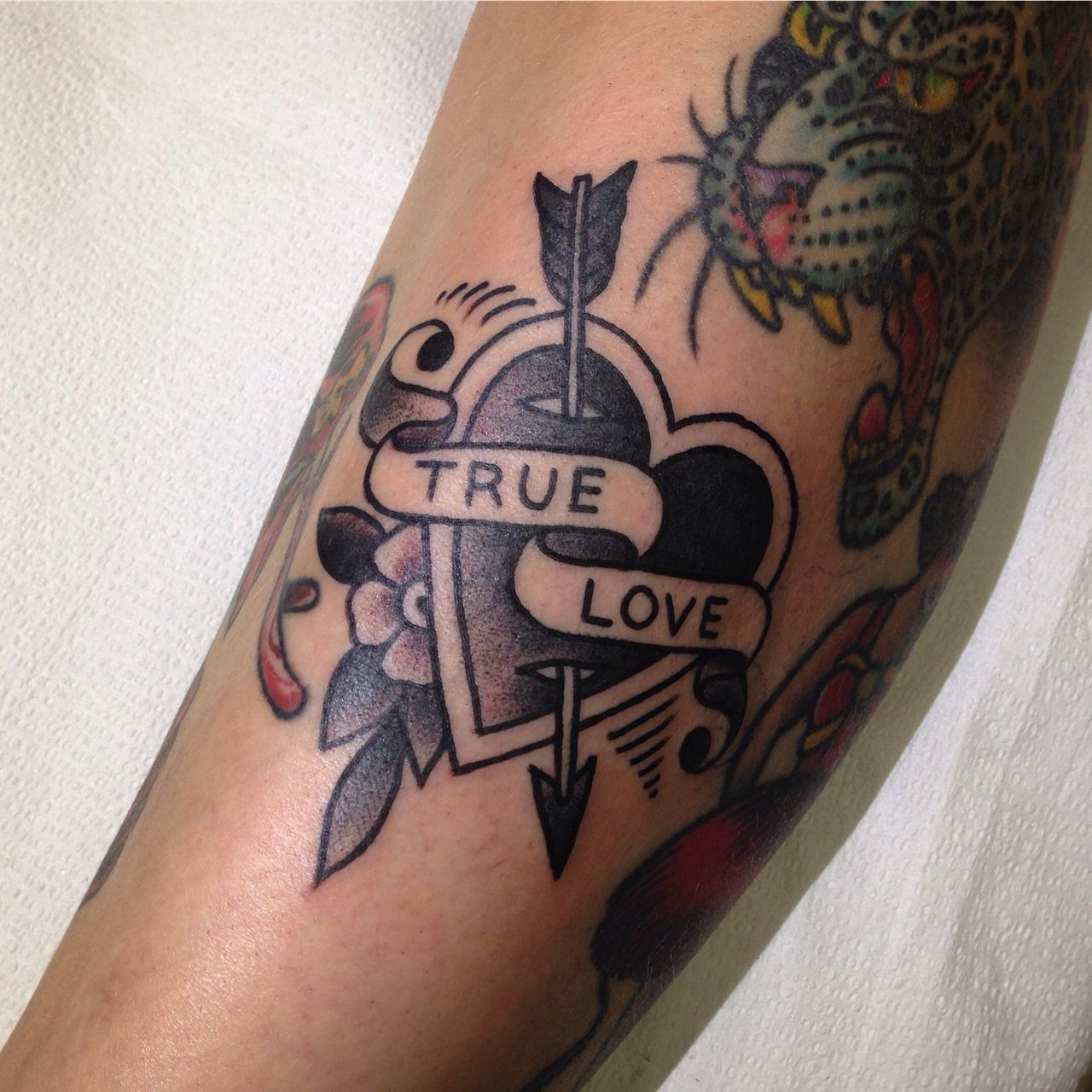 Pin by Kelly Lindberg on Ink Traditional heart tattoos