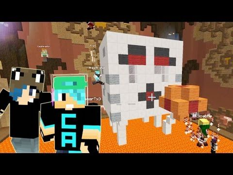 minecraft birthday cake build battle