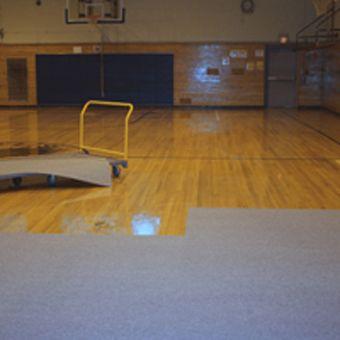 Gym Floor Covering Carpet Tile In 2019 Gymnasium