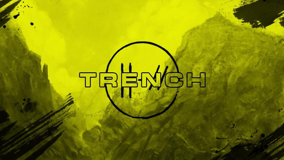 I Made A Wallpaper About Twenty One Pilots New Album Trench 1920 X 1080 Twenty One Pilots Wallpaper Twenty One Pilots Twenty One