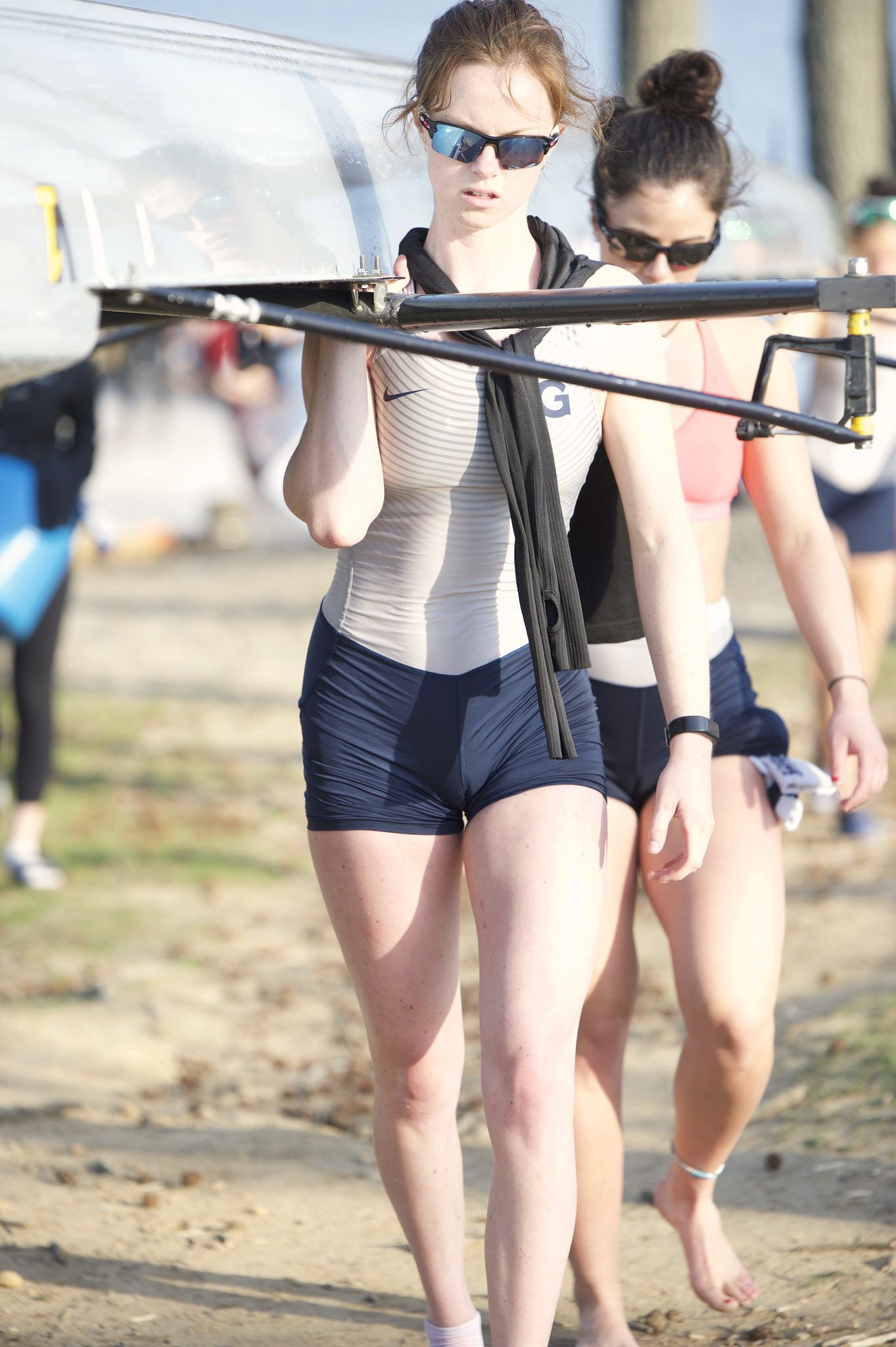 candid rowing girls vol. 11 | powis | powis - power of women in