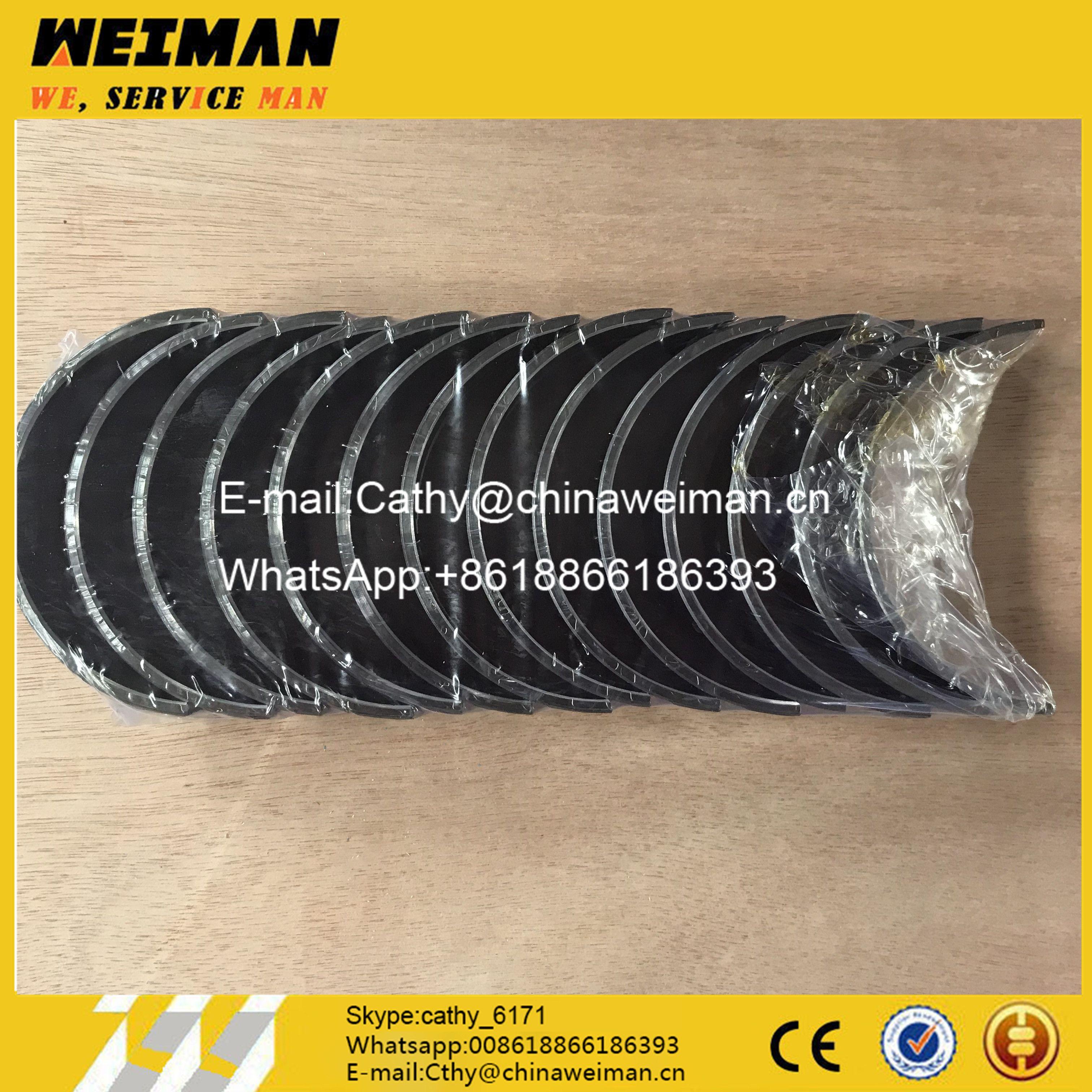 Weichai TD226B Diesel Engine Spare Parts CONNECTING ROD