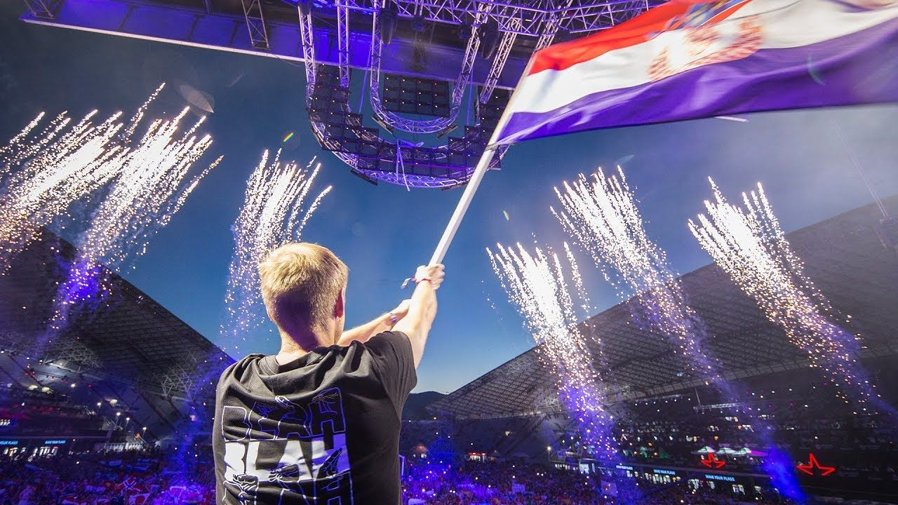 Armin Van Buuren Live At Ultra Europe 2018 Armin Van Buuren