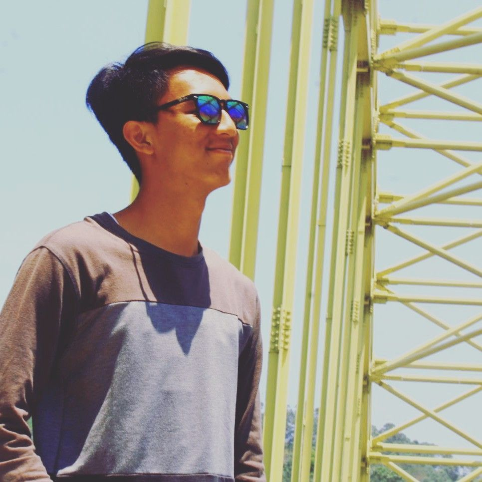 Cowok terganteng indonesia, cowok terganteng Bandung