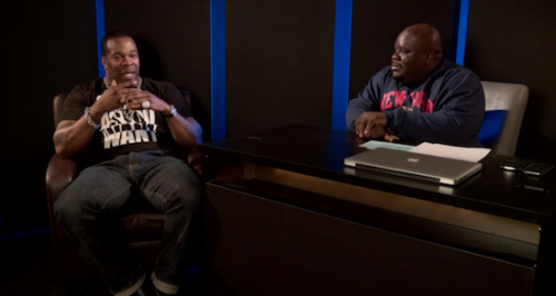 Video: The Round Up: Busta Rhymes Pt. 2