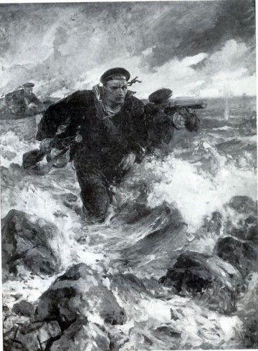 Картины о Великой Отечественной войне. Часть 2. (35 фото ...