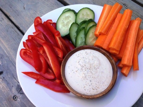 Homemade Ranch Dressing And Dip Mix Recipe - Food.com