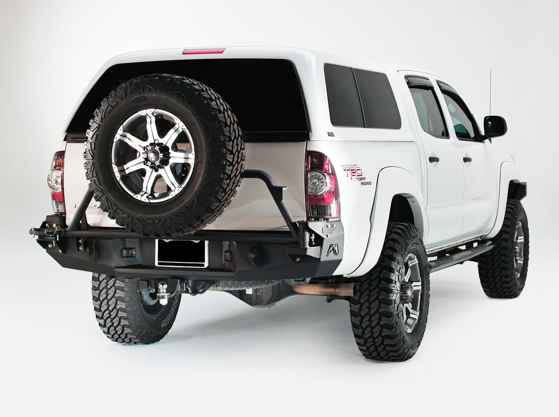 diy bumper kits dodge diesel