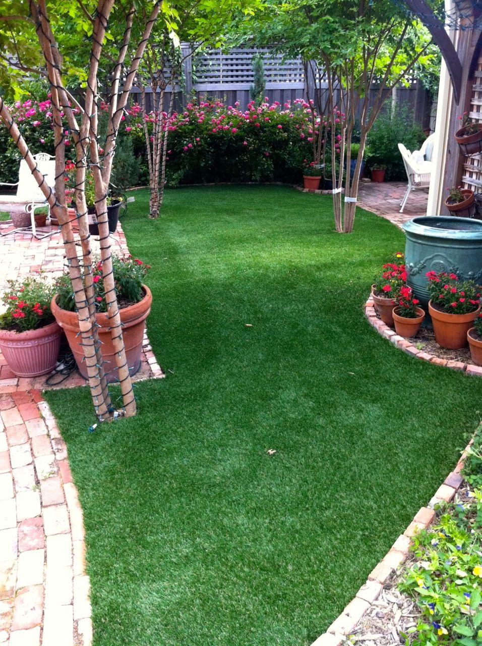 Artificial Turf Photos Texas Elite Landscaping Project Gallery Elite Landscaping Artificial Lawn Garden Layout