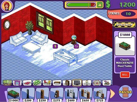 Interior Design Games For Decking Out That Dream Home Of Yours Interior Design Games House Design Games Game Design