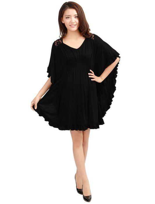 Allegra k dresses black